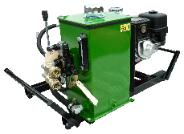 TRAILER HYDRAULIC POWER PACK
