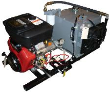 Honda Hydraulic Pack